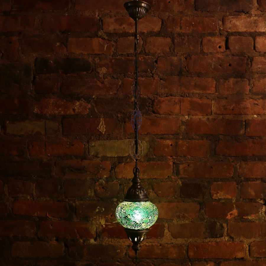 Industrial Bulb Lighting Ideas
