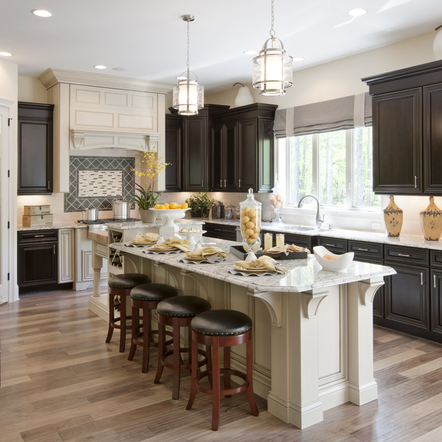 Farmhouse Kitchen Pendant Lighting Ideas