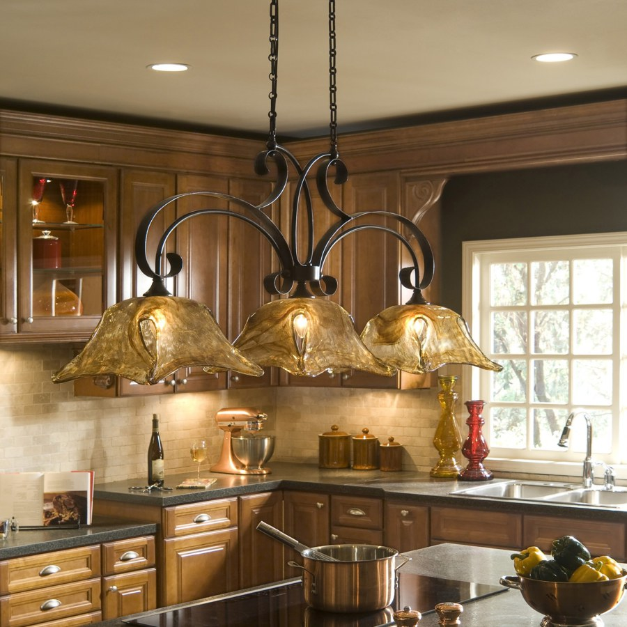 Rustic Hanging Pendant Lighting Ideas