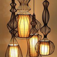 Simple Urban Industrial Lighting Designs  | Design no. 9