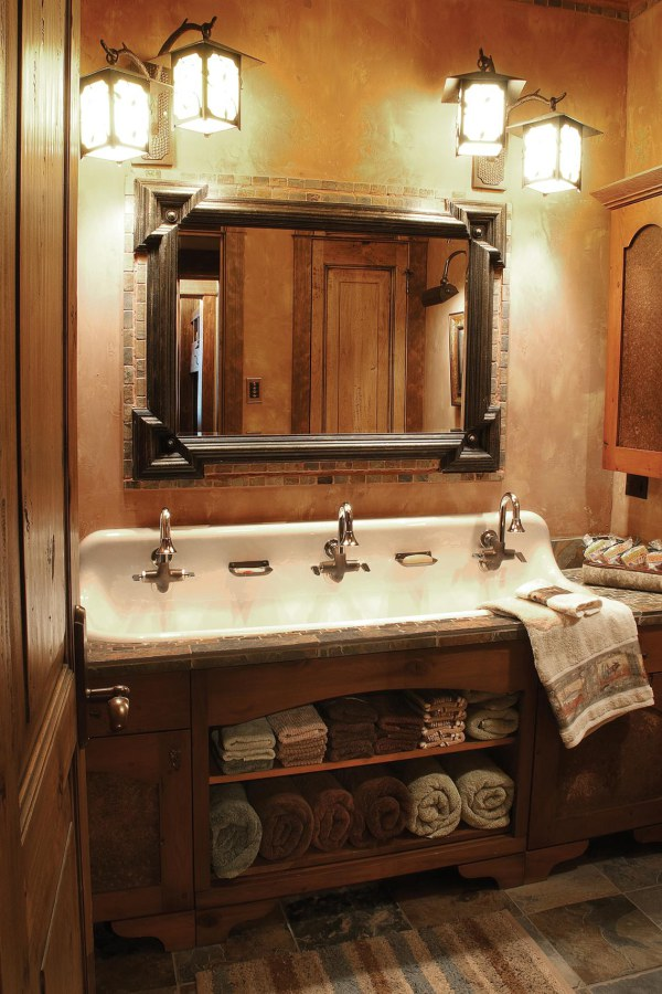 27 Clever Rustic Bathroom Light Ideas To Consider Design No 25 Creative Home Lighting Ideas